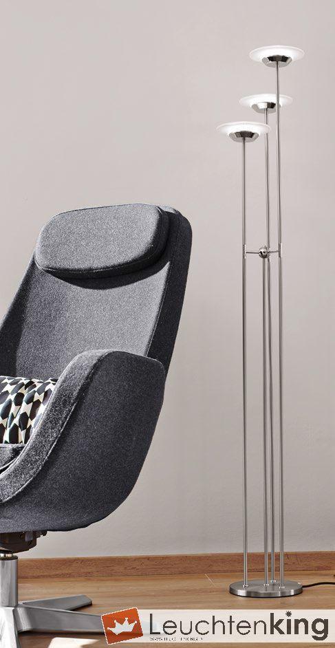 b m leuchten led stehleuchte astra 750129 leuchtenking. Black Bedroom Furniture Sets. Home Design Ideas