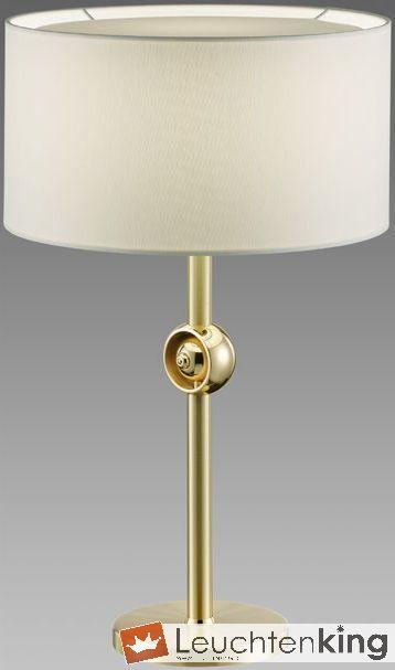 BM Leuchten LED Tischleuchte BOULE 130306 2