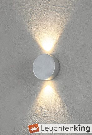 Escale LeuchtenSun LED Wandleuchte29850209