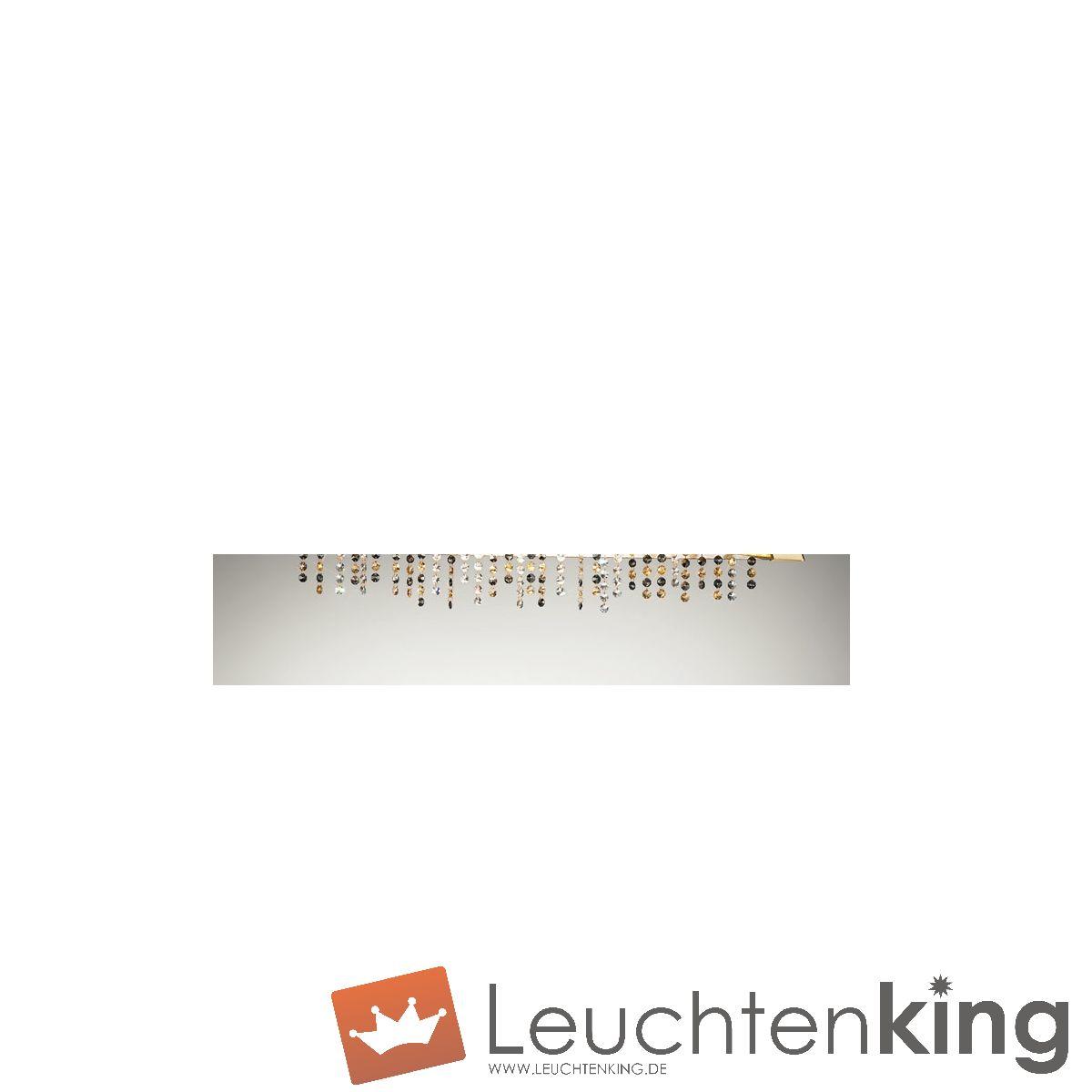 Kristall-Set BARCA 90 von KOLARZ Leuchten
