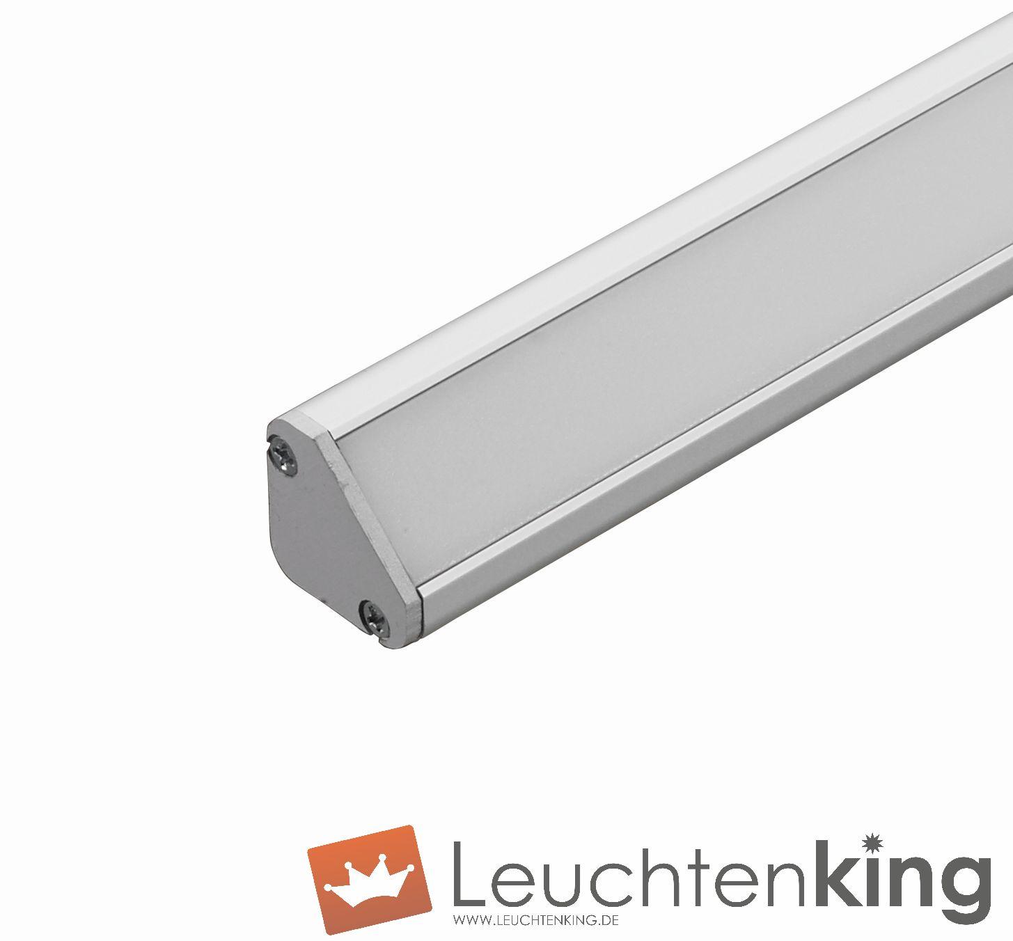 Fein Wie Installiert Man Eine Led Lichtleiste Galerie - Schaltplan ...
