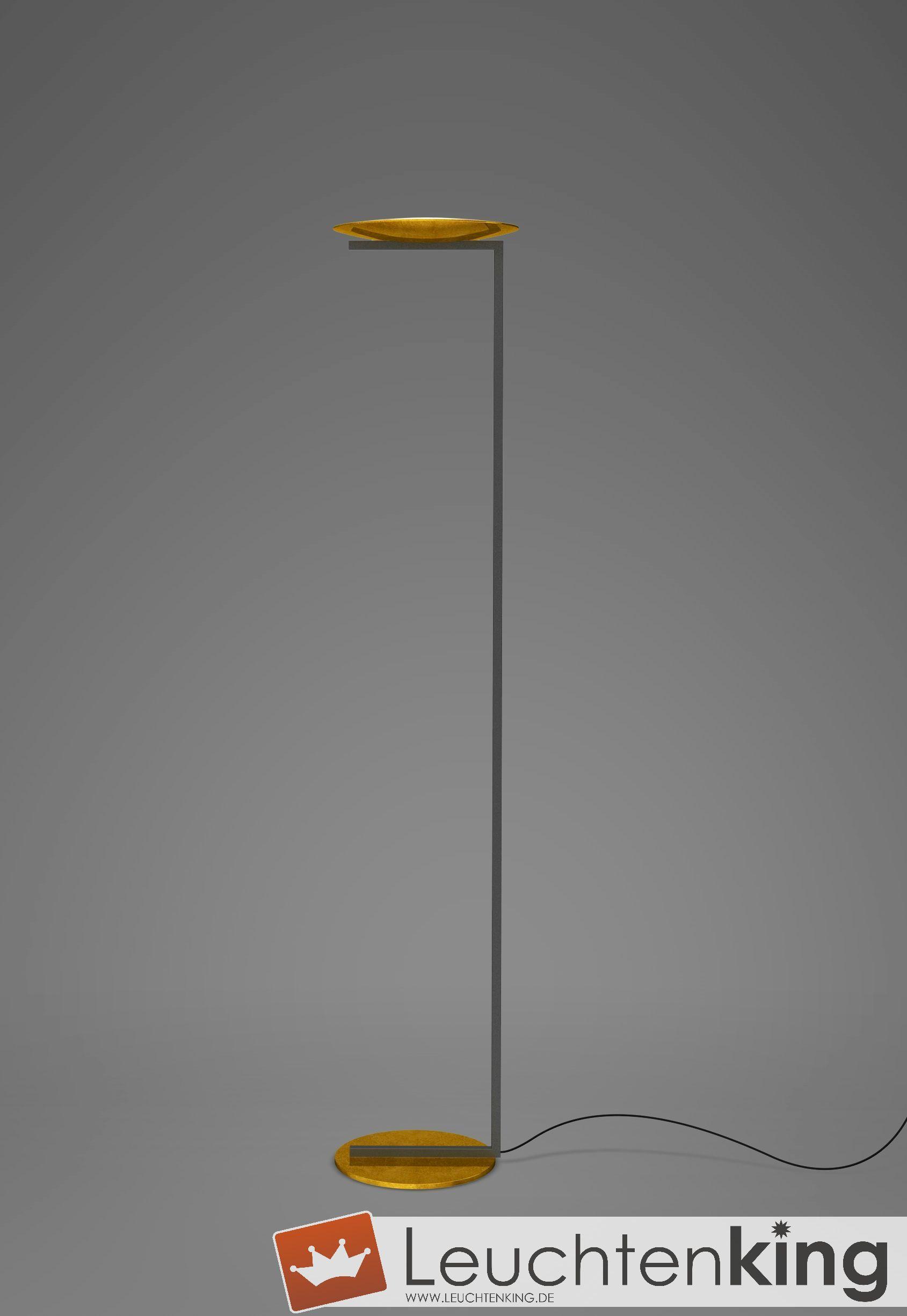 LED-Stehleuchte Luce Elevata Pure up von BANKAMP Leuchtenmanufaktur