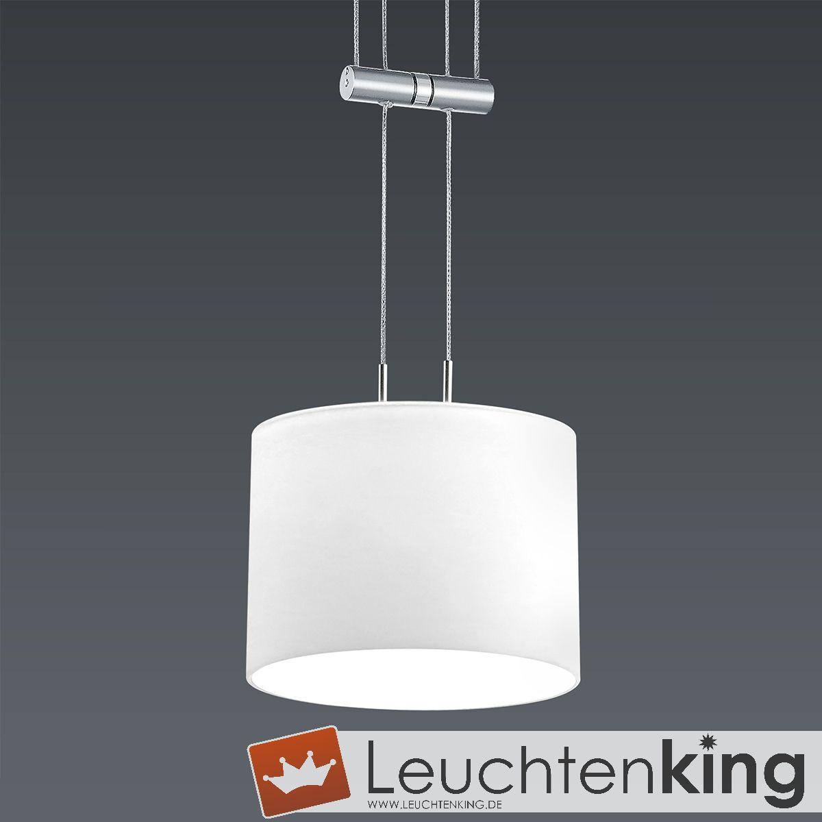 LED-Pendelleuchte Grazia zur Strada von BANKAMP Leuchtenmanufaktur