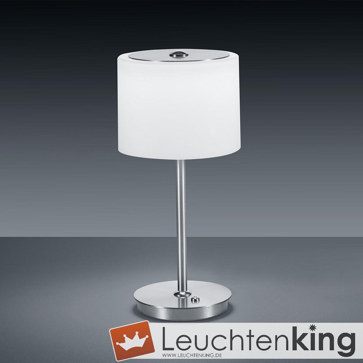 LED-Tischleuchte Grazia von BANKAMP Leuchtenmanufaktur