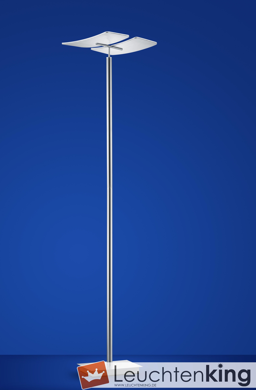 B-LeuchtenLED-Stehleuchte DUO60245/1-92