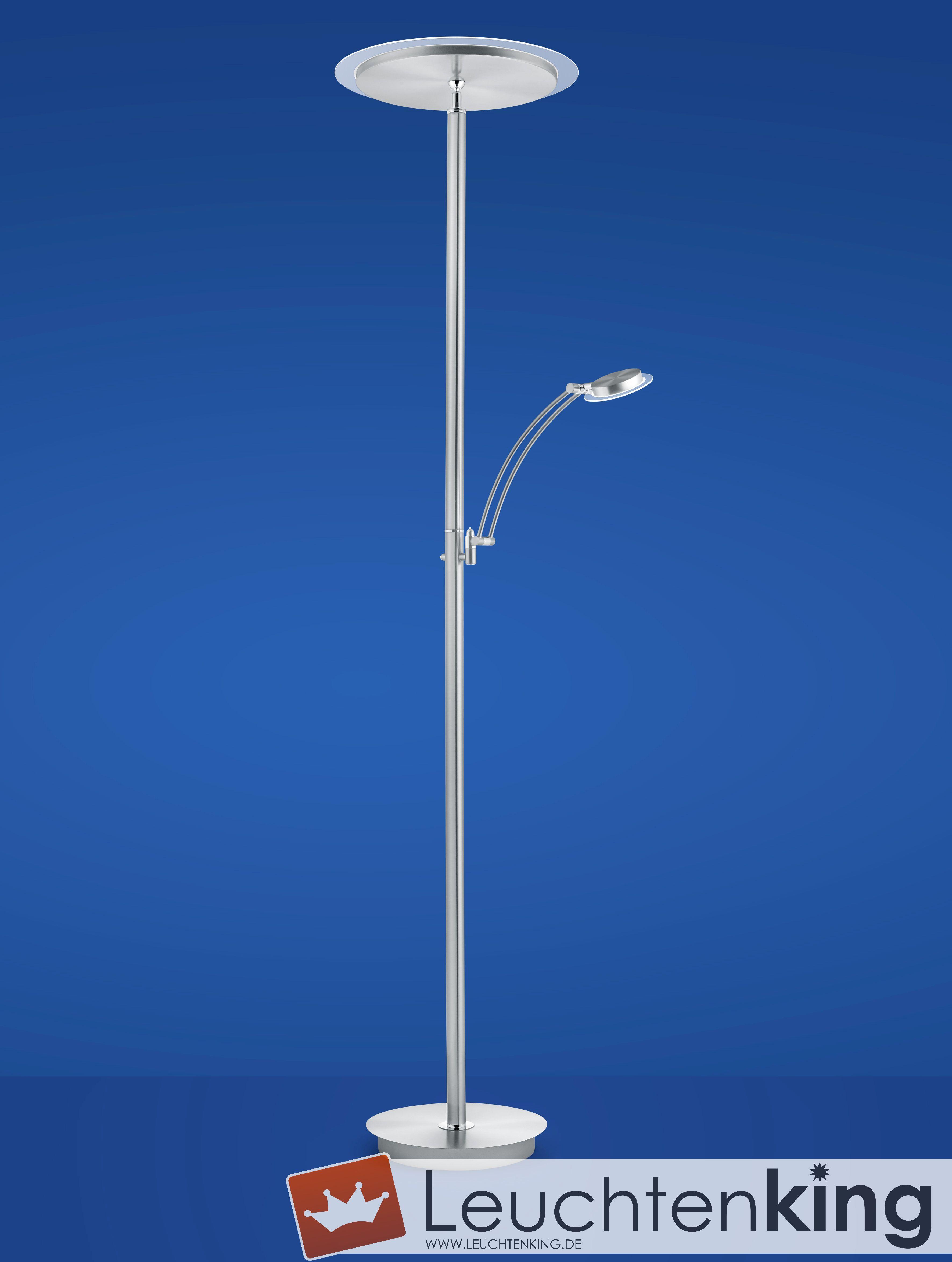 B-LeuchtenLED-Stehleuchte HONEY60348/2-92