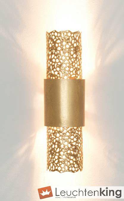 Holländer LeuchtenPALAZZO Wandleuchte300 K 13203 G