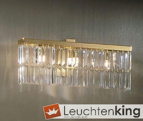 Wandleuchte, wall lamp - Prisma von KOLARZ Leuchten