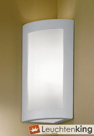 Wandleuchte Casablanca Wandlampe Eckwandleuchte Wohnzimmer Beleuchtung