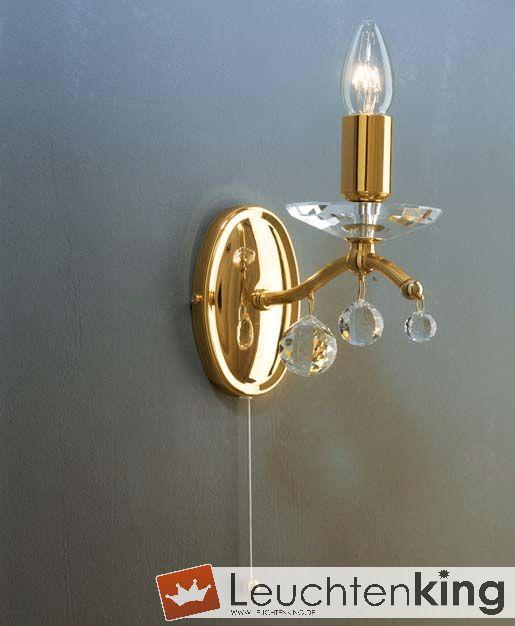 Wandleuchte, wall lamp - Carmen von KOLARZ Leuchten