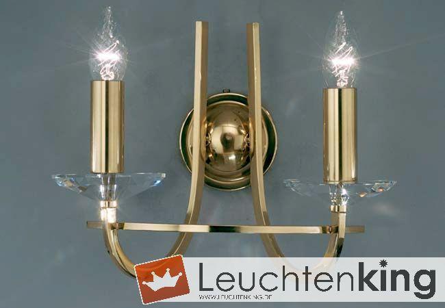 Wandleuchte, wall lamp - Imperial von KOLARZ Leuchten