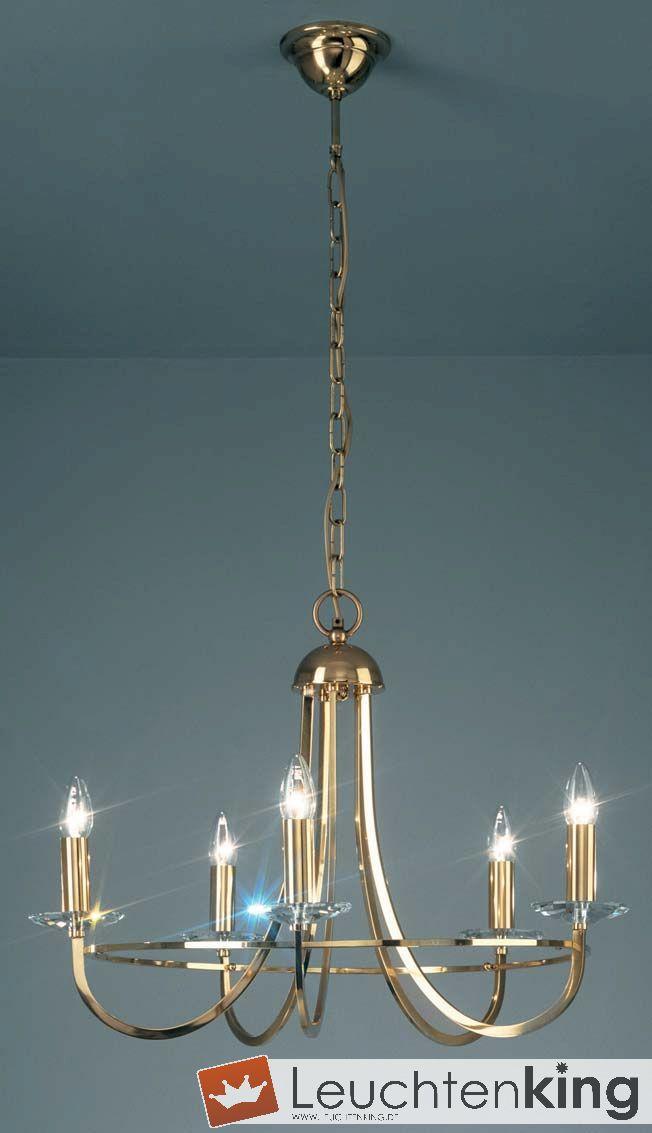 Luster, chandelier - Imperial von KOLARZ Leuchten
